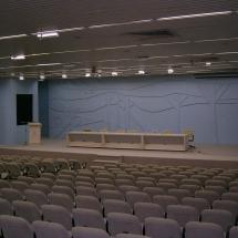 Auditório FIESC