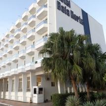 Hotel Plaza Baía Norte