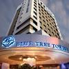 Fachada Blue Tree