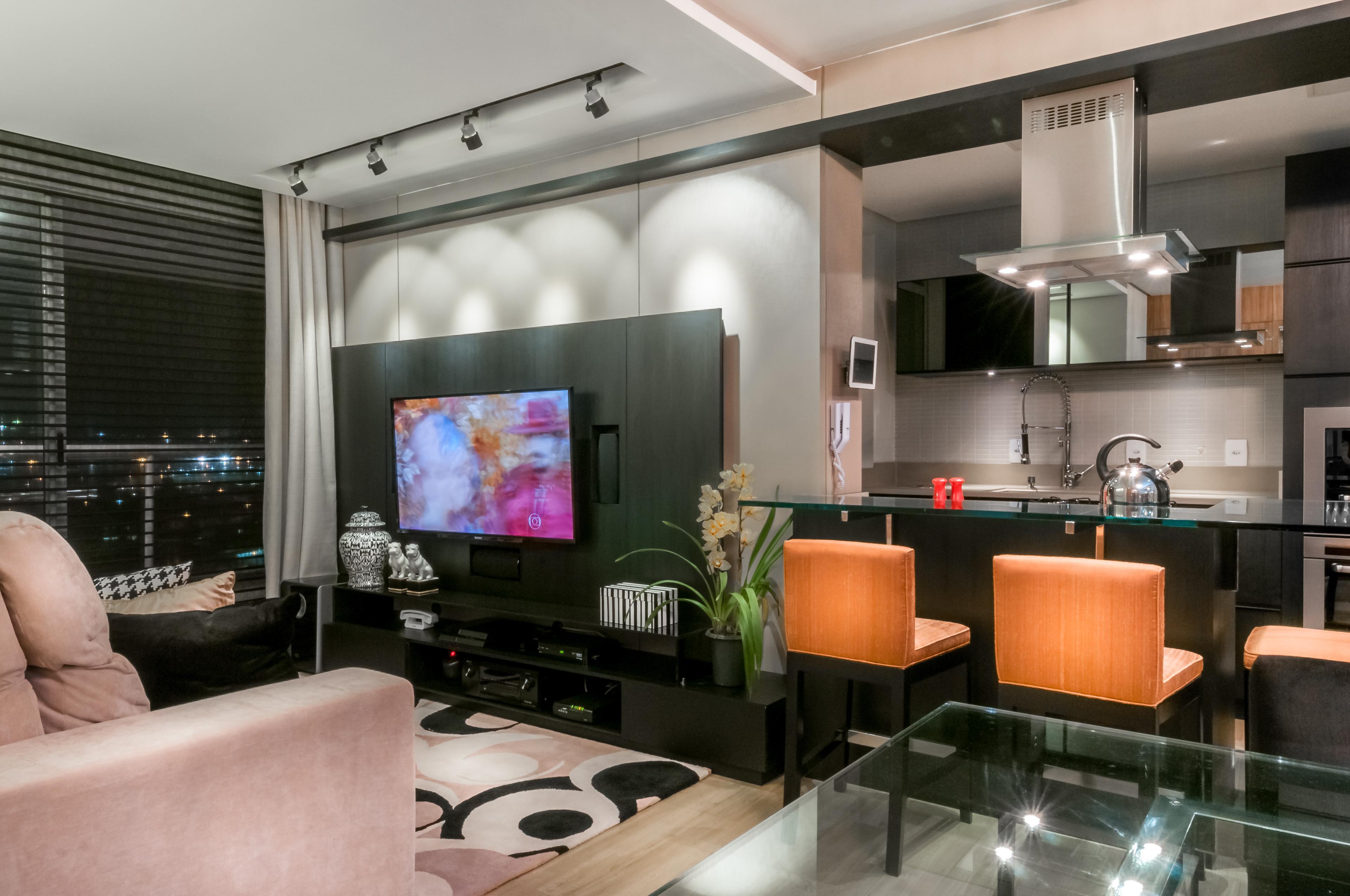 Gobbi arquitetos interiores for Interiores de apartamentos
